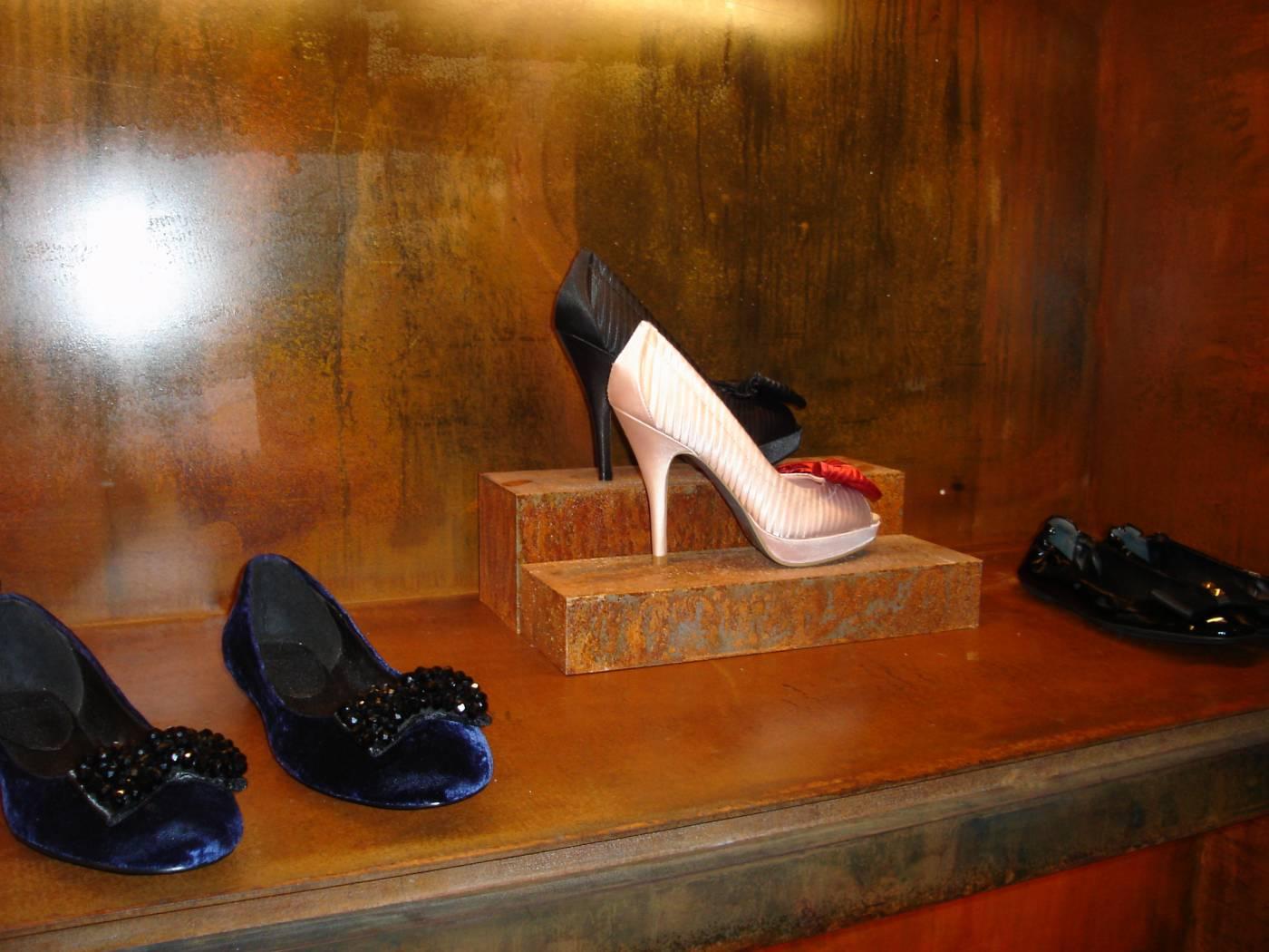 Shoe Retail Uk